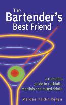 THE BARTENDER´S BEST FRIEND