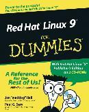 RED HAT LINUX 9 FOR DUMMIES