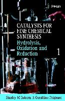 CATALYSTS FOR FINE CHEMICAL SYNTHESIS, HYDROLYSIS, OXIDATION AND REDUCTION