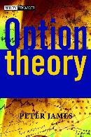OPTION THEORY