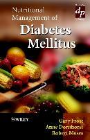 NUTRITIONAL MANAGEMENT OF DIABETES MELLITUS