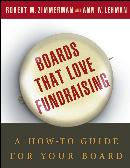 BOARDS THAT LOVE FUNDRAISING