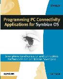 PROGRAMMING PC CONNECTIVITY APPLICATIONS FOR SYMBIAN OS