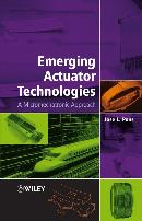 EMERGING ACTUATOR TECHNOLOGIES