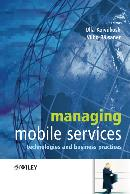 MANAGING MOBILE SERVICES