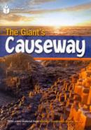 GIANT´S CAUSEWAY, THE - WITH MULTI-ROM - AMERICAN ENGLISH - LEVEL 1 - 800 A2