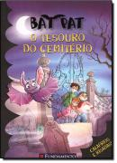 BAT PAT 01   O TESOURO DO CEMITERIO