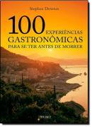 100 EXPERIENCIAS GASTRONOMICAS
