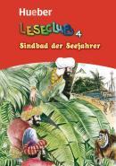 SINDBAD, DER SEEFAHRER - LESEHEFT