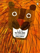 1,2,3 TO THE ZOO - A COUNTING BOOK