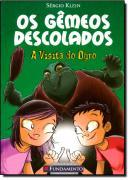 GEMEOS DESCOLADOS, OS 01 - A VISITA DO OGRO