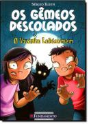 GEMEOS DESCOLADOS, OS 02 - O VIZINHO LOBISOMEM
