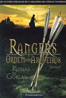 RANGERS - ORDEM DOS ARQUEIROS 1 - RUINAS DE GORLAN