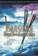RANGERS - ORDEM DOS ARQUEIROS 3 - TERRA DO GELO
