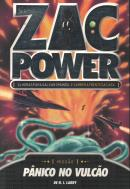 ZAC POWER 14 - PANICO NO VULCAO
