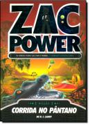 ZAC POWER 16 - CORRIDA NO PANTANO