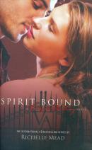 VAMPIRE ACADEMY, V.5 - SPIRIT BOUND