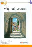 COLEGA 4 - LEE 4 - 2 - VIAJE AL PASADO