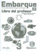 EMBARQUE 3 - LIBRO DEL PROFESOR