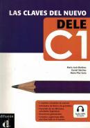 CLAVES DEL NUEVO DELE, LAS C1 + CD