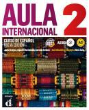 AULA INTERNACIONAL 2 LIBRO DEL ALUMNO A2- N/E