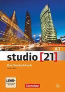 STUDIO 21 GRUNDSTUFE A1.1 (KURS- UND UBUNGSBUCH MIT DVD-ROM)
