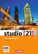 STUDIO 21 - KURS UND UBUNGSBUCH MIT DVD ROM - DVD - EBOOK MIT AUDIO, INTERAKTIVEN UBUNGEN, VIDEOCLIPS