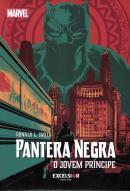 PANTERA NEGRA: O JOVEM PRINCIPE