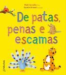 DE PATAS, PENAS E ESCAMAS