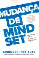 MUDANCA DE MINDSET - 1ª ED