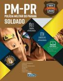 POLICIA MILITAR DO PARANA - PM PR - EDITAL MARCO 2020