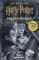HARRY POTTER E A CAMARA SECRETA - EDICAO COMEMORATIVA DOS 20 ANOS DA COLECAO HARRY POTTER
