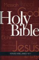 BIBLIA KING JAMES 1611 COM CONCORDANCIA - HOLY BIBLE