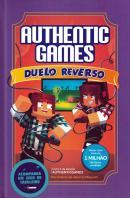 AUTHENTICGAMES - DUELO REVERSO