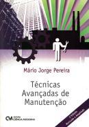 TECNICAS AVANCADAS DE MANUTENCAO - 2ª ED REVISADA E AMPLIADA