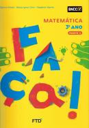 CONJUNTO FACA MATEMATICA - 3º ANO - BNCC