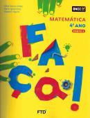 CONJUNTO FACA MATEMATICA - 4º ANO - BNCC