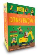 MAOS A OBRA - CONSTRUCAO