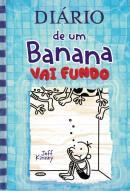 DIARIO DE UM BANANA - VOL. 15 - VAI FUNDO