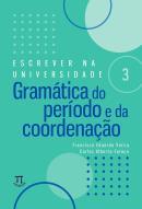 GRAMATICA DO PERIODO E DA COORDENACAO
