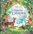 QUATRO ESTACOES, AS: LIVRO MUSICAL