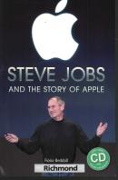 STEVE JOBS - AND THE STORY OFF APPLE
