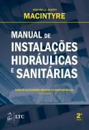 MANUAL DE INSTALACOES HIDRAULICAS E SANITARIAS- 2ª ED.