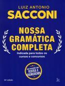 NOSSA GRAMATICA COMPLETA