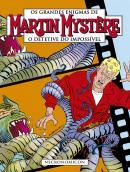 MARTIN MYSTERE - VOLUME 04