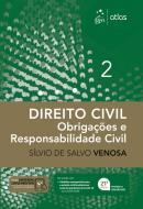 DIREITO CIVIL - OBRIGACOES E RESPONSABILIDADE CIVIL - VOLUME 2