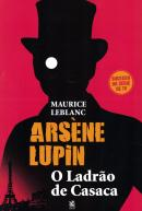 ARSENE LUPIN -  O LADRAO DA DE CASACA