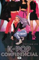 K-POP CONFIDENCIAL + BRINDES (CARDS EXCLUSIVOS)