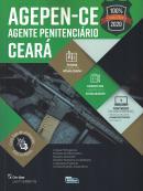 POLICIA PENAL DO ESTADO DO CEARA  - AGEPEN-CE 2ª ED