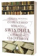 COMENTARIO BIBLICO SWINDOLL - TIAGO E 1 & 2 PEDRO